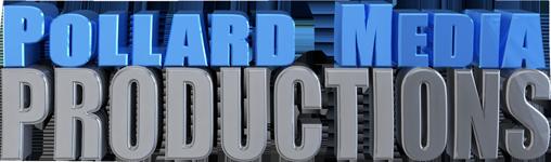 Pollard Media Productions Retina Logo